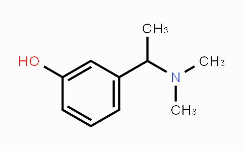 105601-04-5 | 3-(1-(Dimethylamino)ethyl]phenol