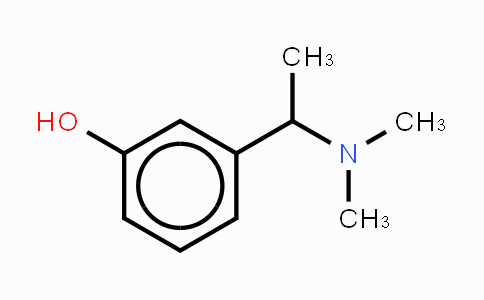 139306-10-8 | 3-[(1S)-1-(Dimethylaminoethyl)]phenol