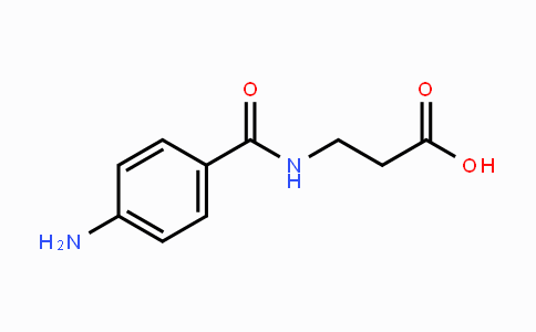7377-08-4 | N-(4-Aminobenzoyl)-beta-alanine