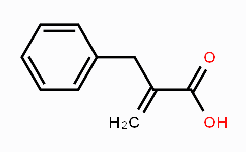 5669-19-2 | 2-Benzylacrylic acid