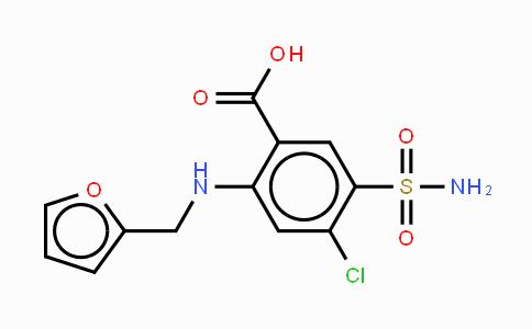 54-31-9 | 呋塞米