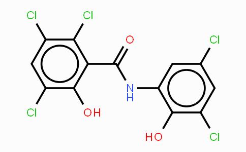 MC445169 | 2277-92-1 | Oxyclozanide
