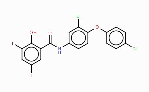 22662-39-1 | Rafoxanide