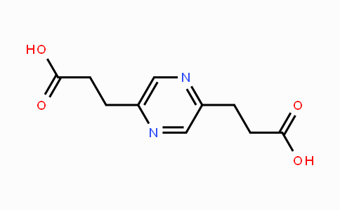 77479-02-8 | 2,5-Pyrazinedipropanoic acid