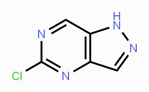 633328-98-0 | 5-Chloro-1H-pyrazolo[4,3-d]pyrimidine