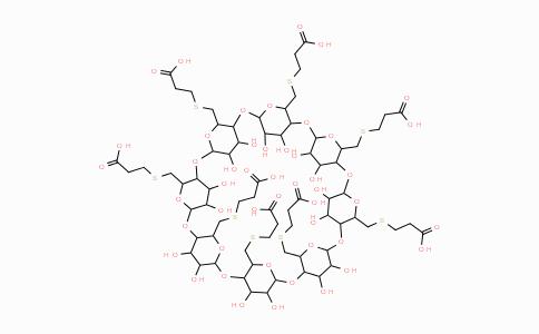 MC445211 | 343306-71-8 | Sugammadex