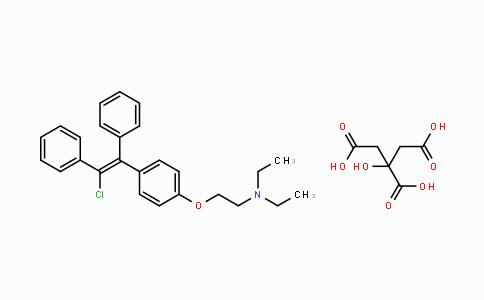 50-41-9 | Clomiphene Citrate