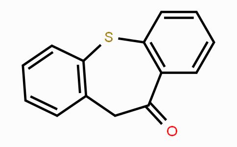 1898-85-7 | Dibenzo[b,f]thiepin-10(11H)-one