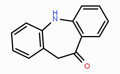 21737-58-6 | 5H-dibenzo[b,f]azepin-10(11H)-one