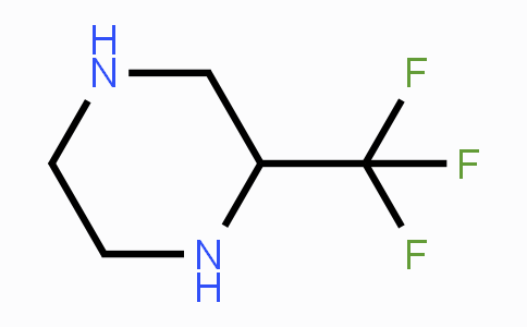 131922-05-9 | 2-(trifluoromethyl)piperazine