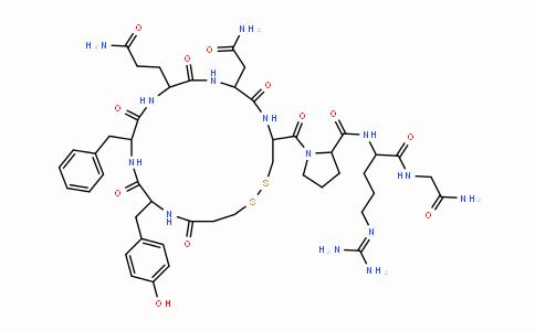 16679-58-6 | Desmopressin
