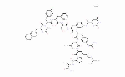 214766-78-6 | Degarelix
