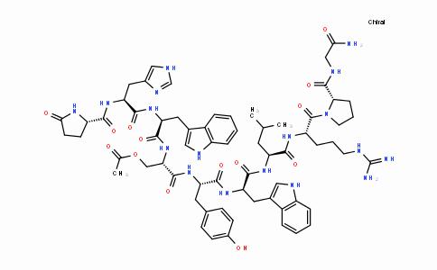 140194-24-7 | Triptorelin Acetate
