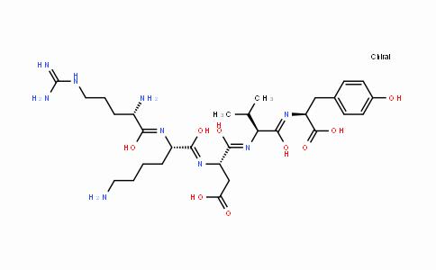 MC445308 | 69558-55-0 | Thymopentin