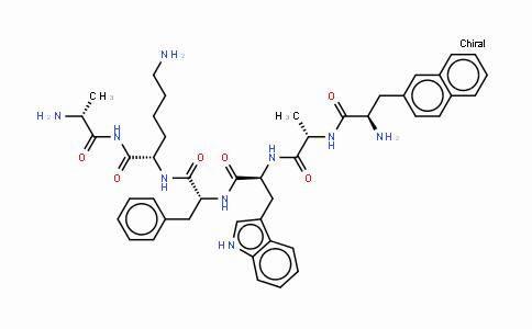 MC445323 | 158861-67-7 | 促生长激素释放肽