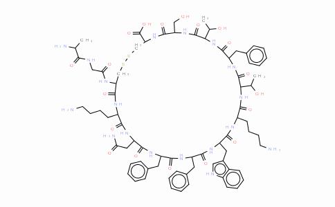 51110-01-1 | Somatostatin