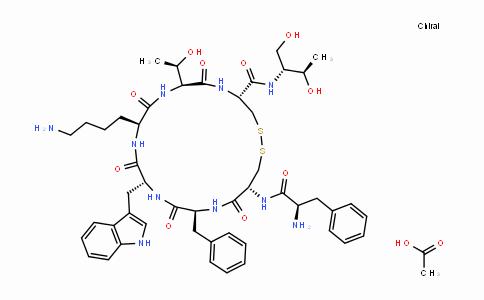 79517-01-4 | Octreotide Acetate