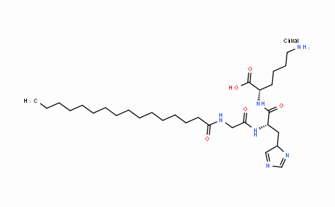 147732-56-7 | Palmitoyl tripeptide-1