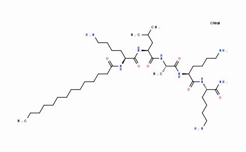 959610-30-1 | Myristoyl Pentapeptide-17