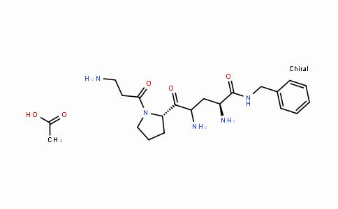 DY445369 | 823202-99-9 | Dipeptide diaminobutyroyl benzylamide diacetate