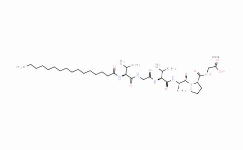 MC445370 | 171263-26-6 | 棕榈酰寡肽-12