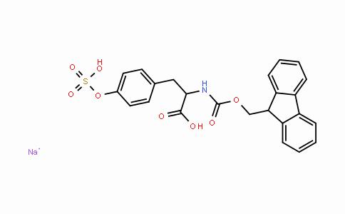 MC445371 | 106864-37-3 | 9-芴甲氧羰基酪氨酰磺酸钠盐