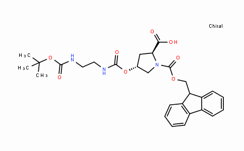 187223-15-0 | Fmoc-L-HYP(BOM)-OH