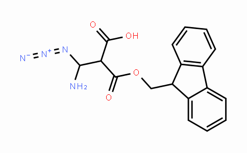 684270-46-0 | Fmoc-β-azido-Ala-OH
