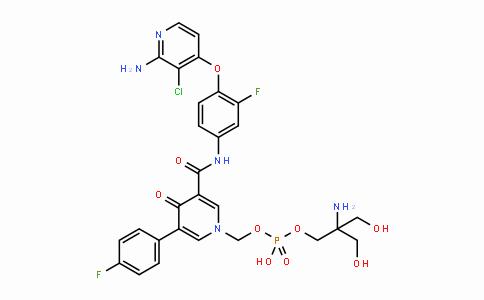 1174161-86-4 | 麦他替尼胺丁三醇