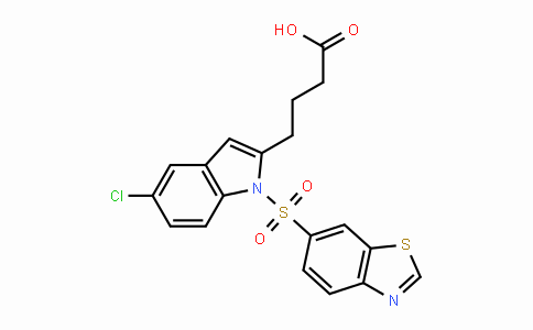 927961-18-0 | Lanifibranor