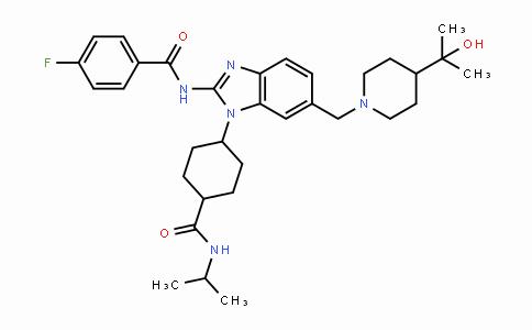 1357920-84-3 | Belizatinib (TSR011)