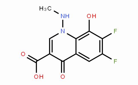 115551-40-1 | Marbofloxacin Impurity A