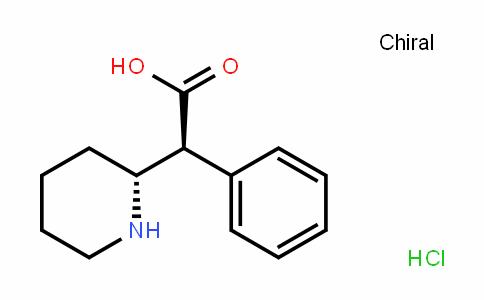 MC445594 | 19130-92-8 | DL-erythro Ritalinic Acid Hydrochloride