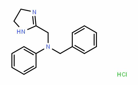 2508-72-7 | 盐酸安他唑啉