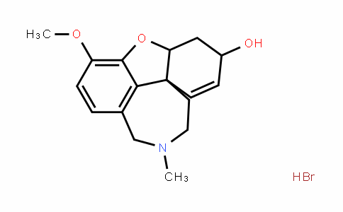 MC445657 | 1953-04-4 | Galantamine Hydrobromide