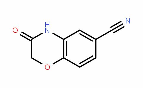 MC445695 | 13499-74-3 | 3-oxo-3,4-dihydro-2H-benzo[b][1,4]oxazine-6-carbonitrile