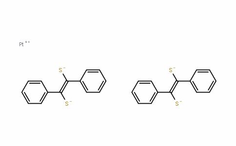 MC445733 | 15607-55-3 | 二-(二硫代苯偶酰)-铂