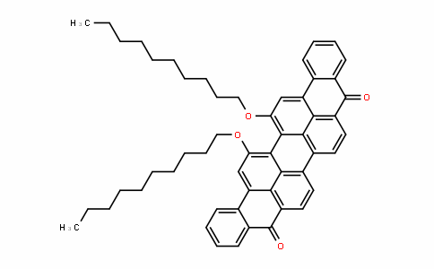 MC445765 | 71550-33-9 | 16,17-Bis(decyloxy)violanthrone