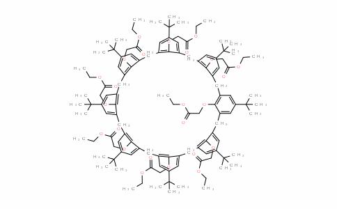 MC445767 | 92003-63-9 | 4-对叔丁基杯[8]芳烃八醋酸八乙酯