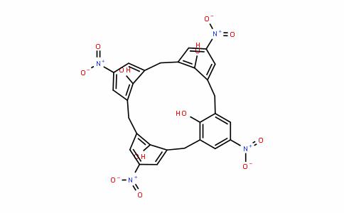 109051-62-9 | 对-硝基杯[4]芳烃