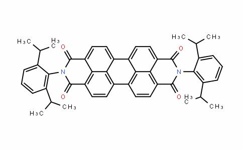 MC445773 | 82953-57-9 | N,N'-二-(2,6-二异丙基苯基)-3,4,9,10-四甲酰二亚胺