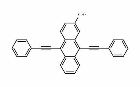 MC445778 | 51580-23-5 | 2-甲基-9,10-二苯乙炔基蒽