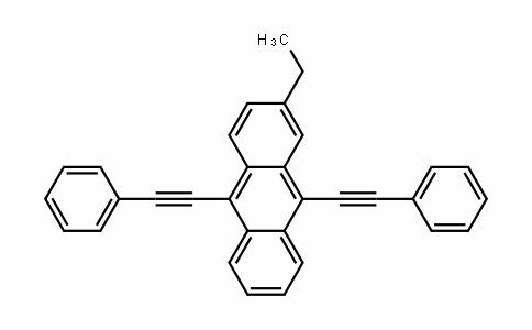 MC445779 | 53158-83-1 | 9,10-双(苯乙炔基)-2-乙蒽