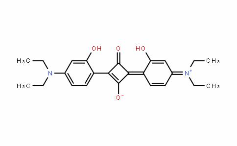 68842-66-0 | 2,4-Bis[4-(diethylamino)-2-hydroxyphenyl]squaraine