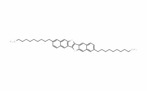 1169932-40-4 | 2,9-didecyldinaphtho[2,3-b:2′,3′-f ]thieno[3,2-b]thiophene