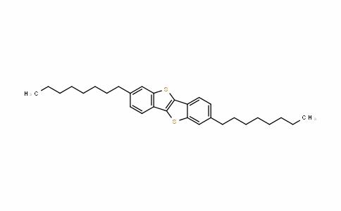 MC445791 | 583050-70-8 | 2,7-(1-octyl)[1]benzothieno[3,2-b][1]benzothiophene