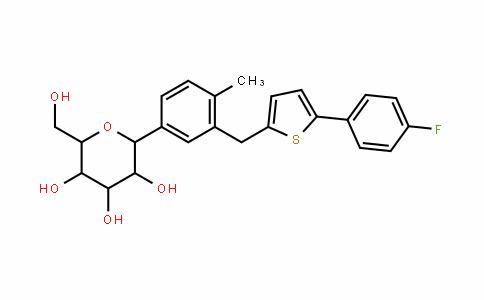 DY445836 | 842133-18-0 | Canagliflozin