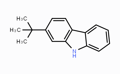 MC446492 | 69386-36-3 | 2-Tert-butylcarbazole