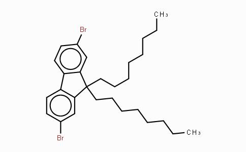 480997-58-8 | 2,7-二溴-9,9'-二辛基芴