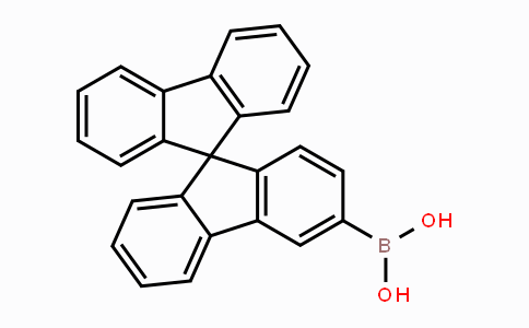 DY446554 | 1421789-04-9 | Boronic acid, B-9,9'-spirobi[9H-fluoren]-3-yl-